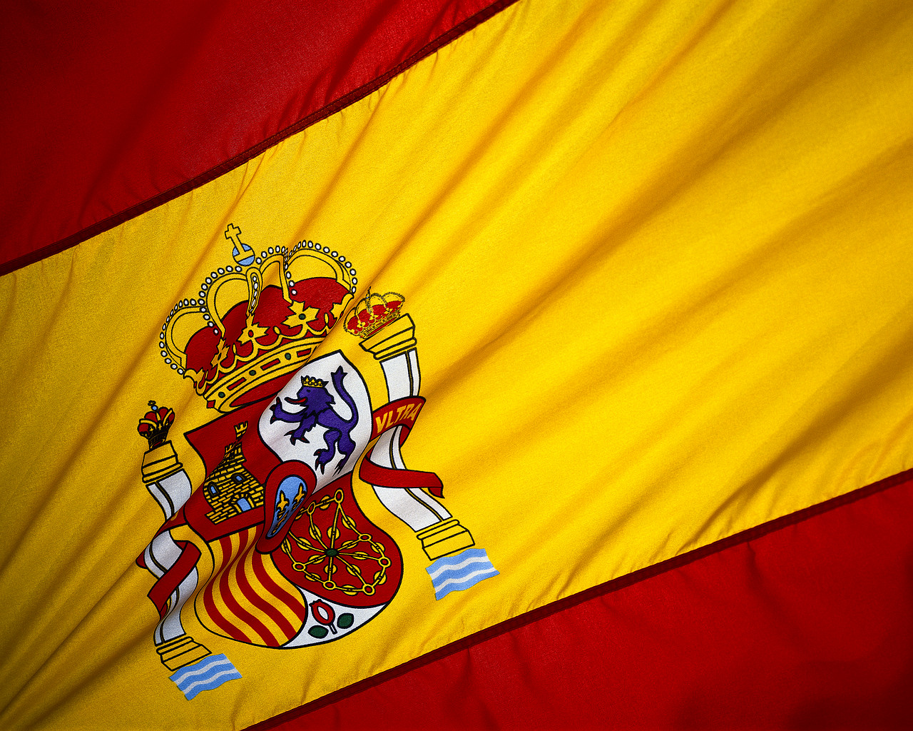 Flag of Spain, Microsoft Clip Art